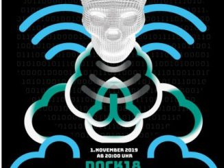 Flyer Digital Muertos Day